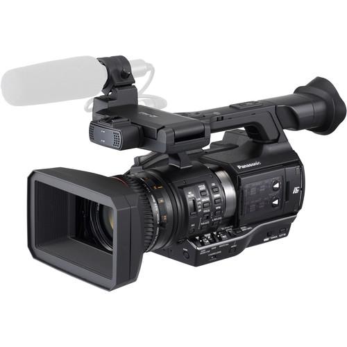 Panasonic AJ-PX230 microP2 AVC-Ultra Video Camera Camcorder