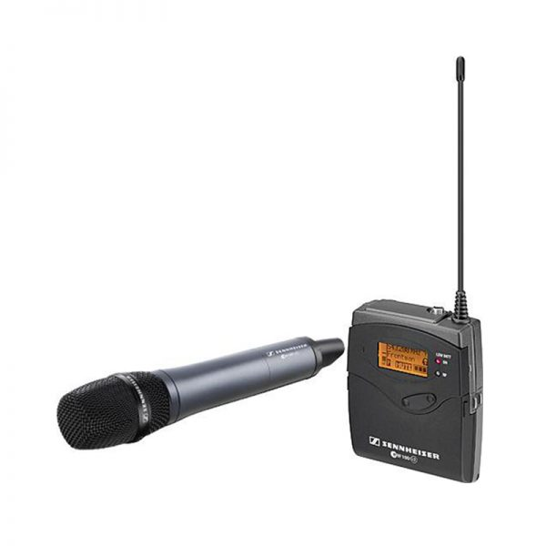 Sennheiser EW135-P G3 Handheld Wireless Microphone