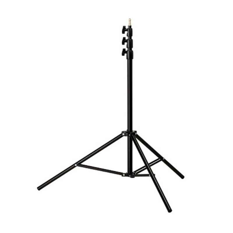 calumet 10 u0026 39   3m  compact light stand