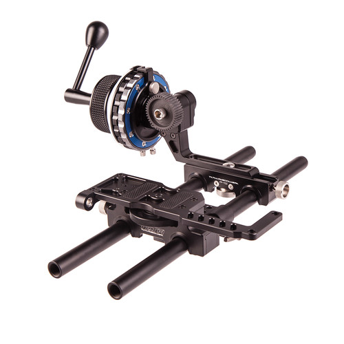 Tilta TT-03-GJ Follow Focus Kit (with Safety Case)