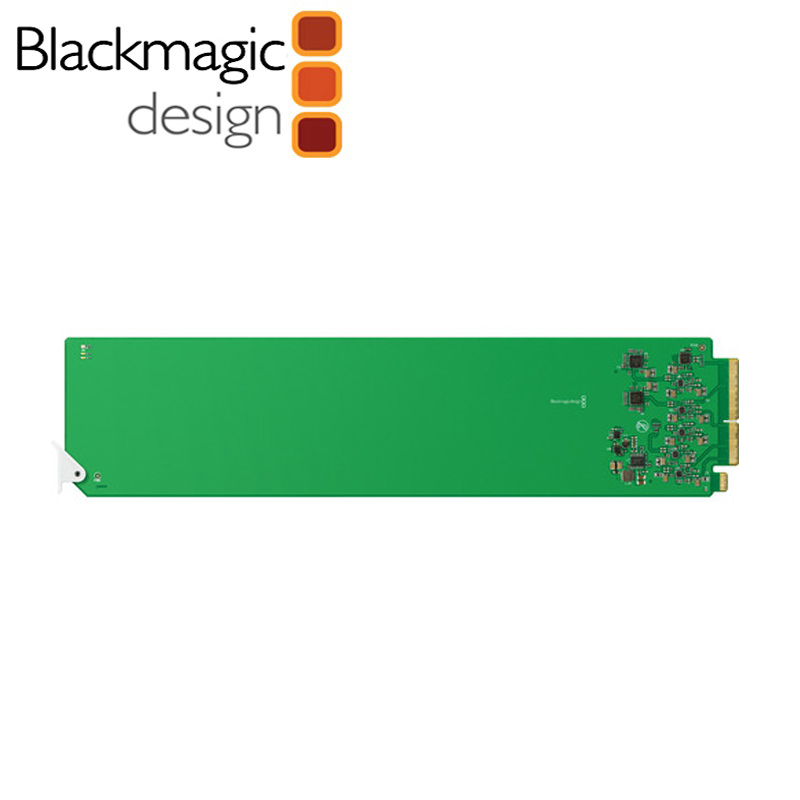 Blackmagic Design Opengear Converter Sdi Distribution Direct Imaging