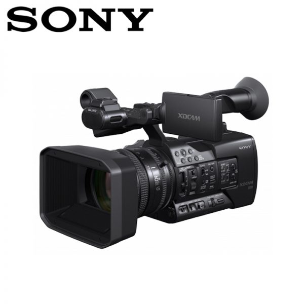Sony PXW-X160 Full HD XDCAM Handheld Video Camera Camcorder