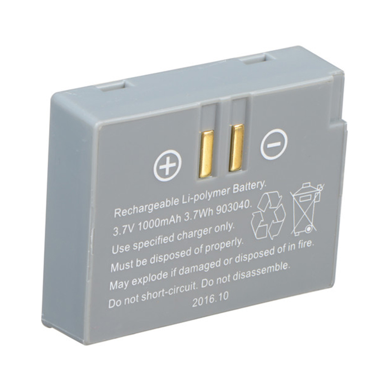 Eartec Comstar Battery CS-800LI for Comstar Headset