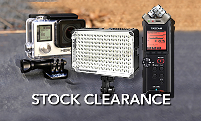 Stock Clearance 2