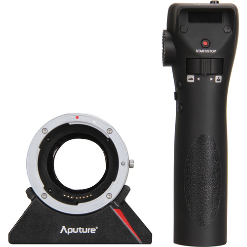 Aputure DEC V2 Wireless Adapter (NEX)