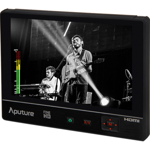 Aputure VS-2 FineHD 7 Inch Field Monitor