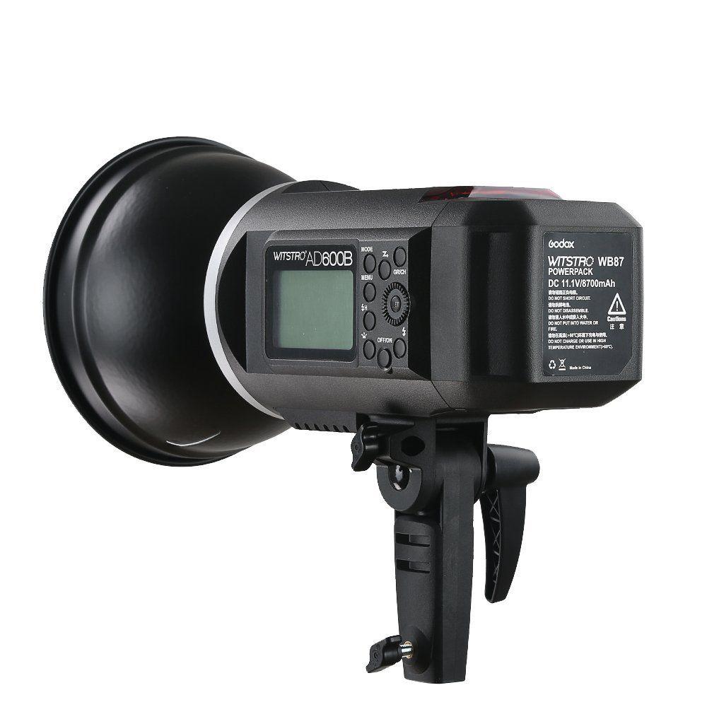 Godox Witstro Ad600b Ttl Flash Light Direct Imaging