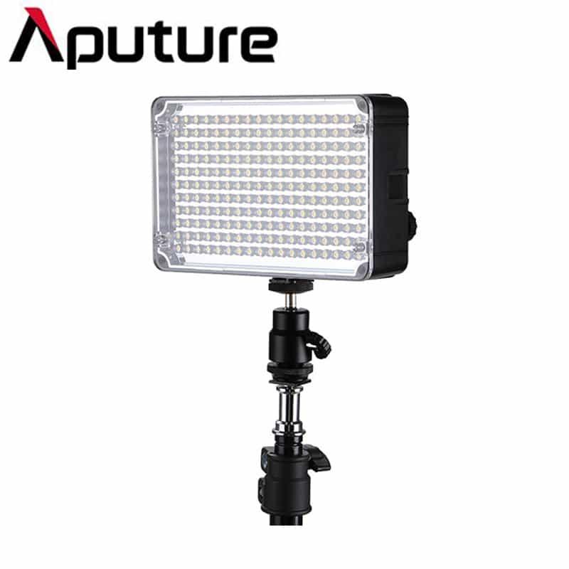 Aputure Amaran AL-H198 On-Camera LED Light