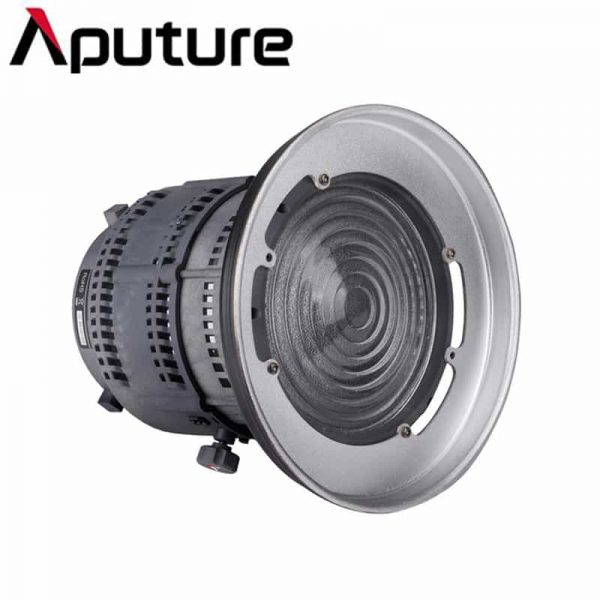 Aputure Fresnel Lens Mount for Light Storm LS120 COB
