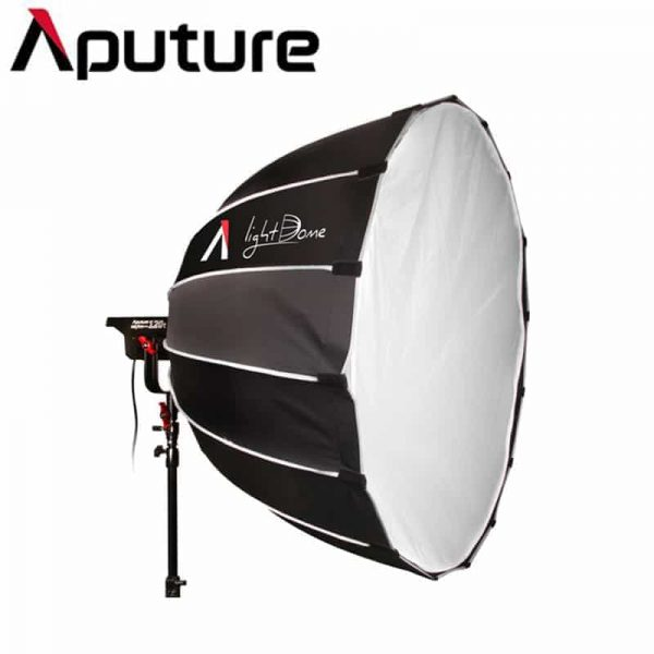 Aputure Light Dome Softbox for Light Storm LS Cob120