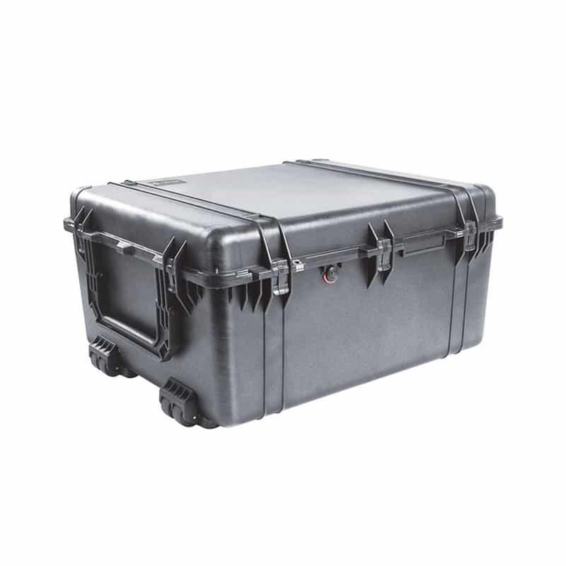 Pelican 1690 Case With Foam Direct Imaging
