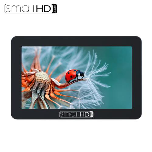 SmallHD FOCUS 5 inch On-Camera Monitor