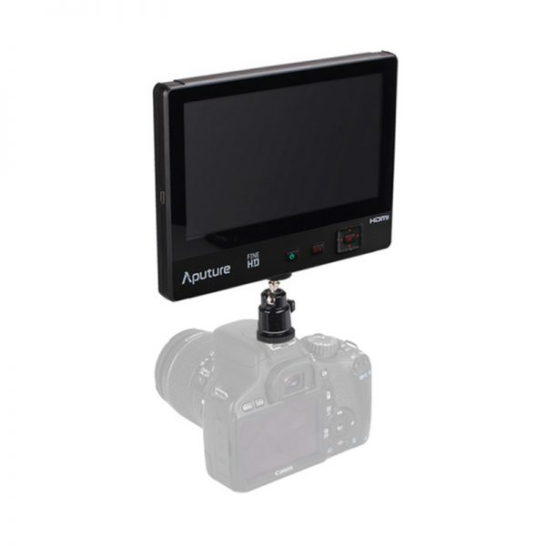 "Aputure V-Screen VS-1 FineHD 7"" Inch LCD Monitor"