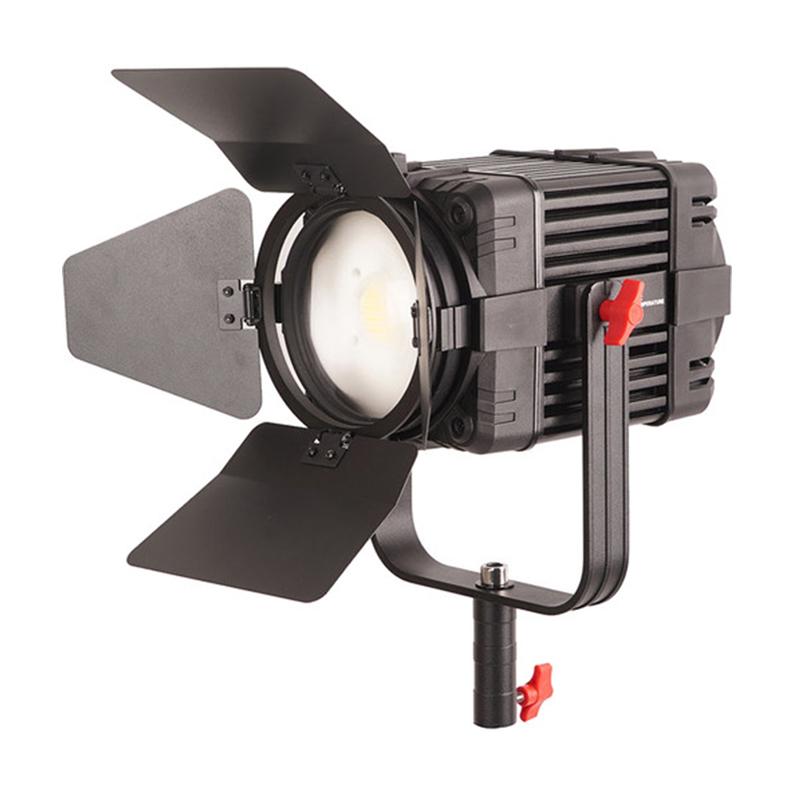 Came Tv Boltzen 150w Fresnel Focusable Led Daylight Light