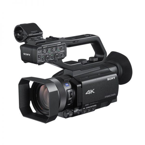Sony HXR-NX80 Full HD XDCAM Video Camcorder