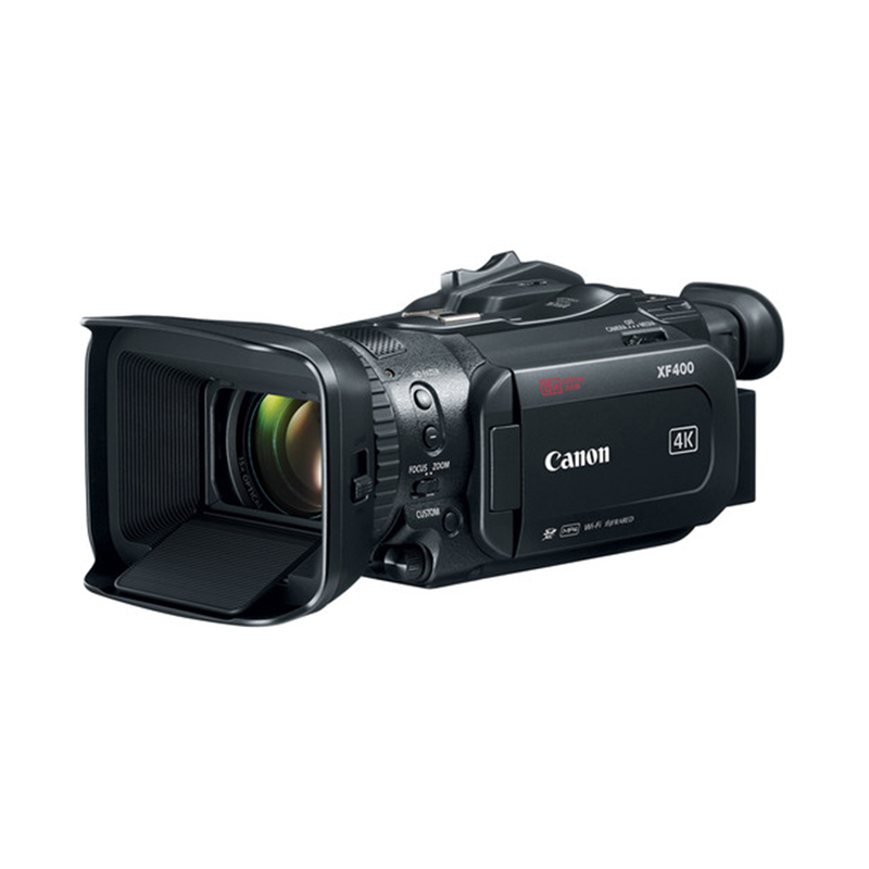Canon Xf400 Pro Video Camcorder Direct Imaging