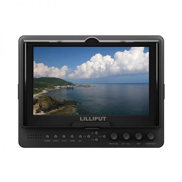 Lilliput 665 7 On-Camera HDMI Monitor