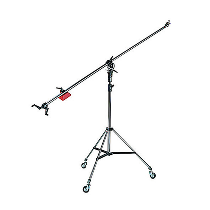 Manfrotto 025BS Super Boom with 008BU Stand - Direct Imaging