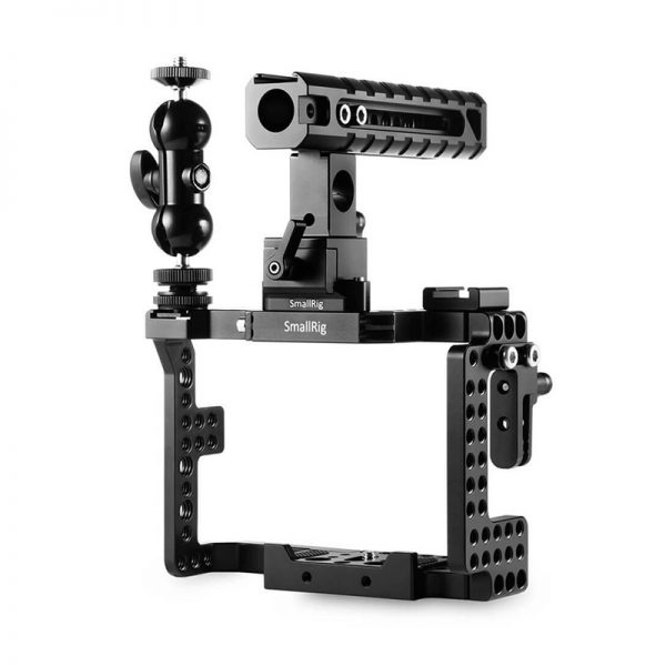 SmallRig for Sony A7II / A7RII / A7SII Camera Accessories Kit 1894