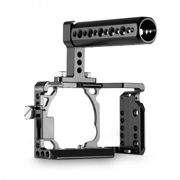 SmallRig for Sony A6500/A6300 Cage Accessory Kit 1968