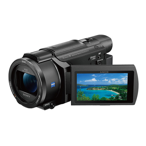 Sony AXP55 4K Handycam