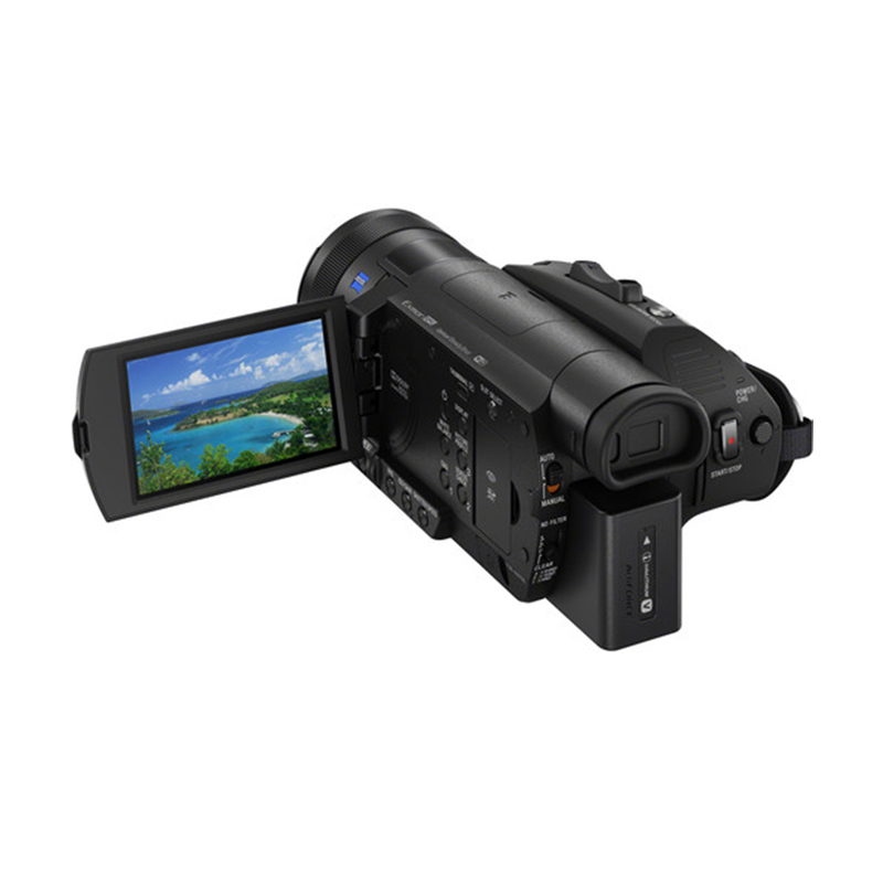 Sony Fdr Ax700 4k Camcorder Direct Imaging