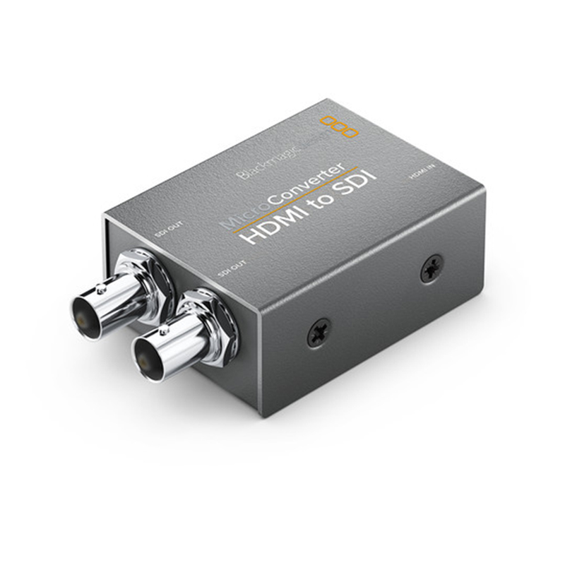 Blackmagic Design Micro Converter Sdi To Hdmi With Power
