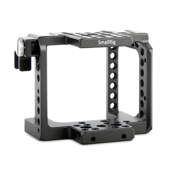 SmallRig BMMCC BMMSC Cage- Blackmagic Micro Cinema Camera 1920