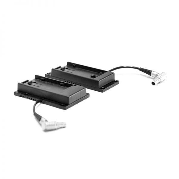 Cross Evolution Vaxis Transmitter Battery Plate