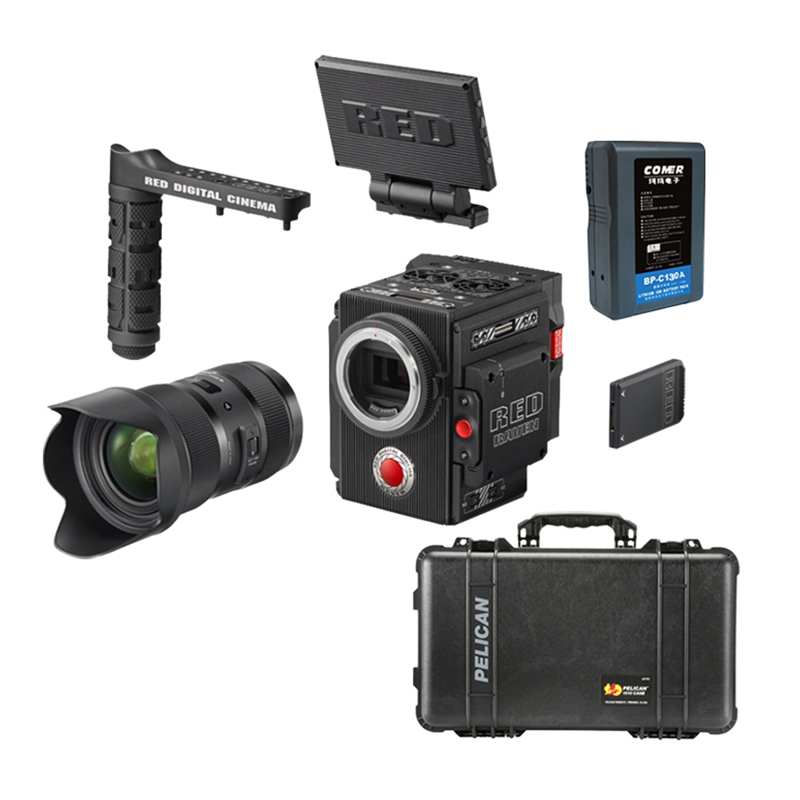 Red Raven Camera Price - Collections Photos Camera