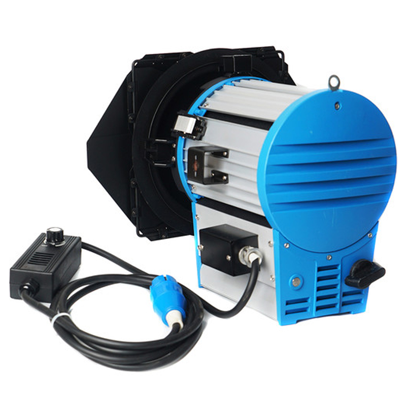 Came Tv Pro 2000w Fresnel Tungsten Light Direct Imaging