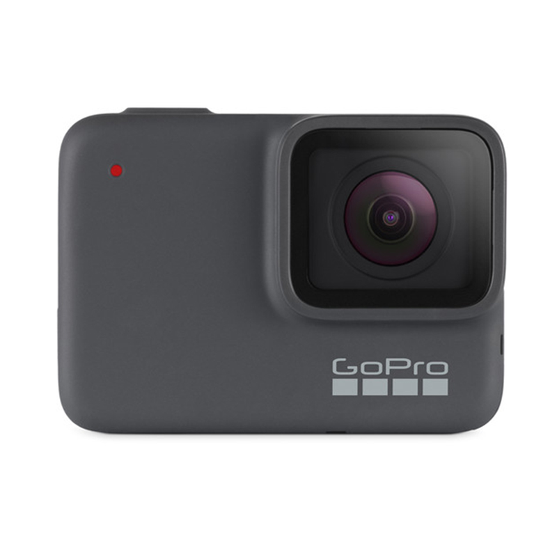 GoPro HERO7 Silver Action Camera