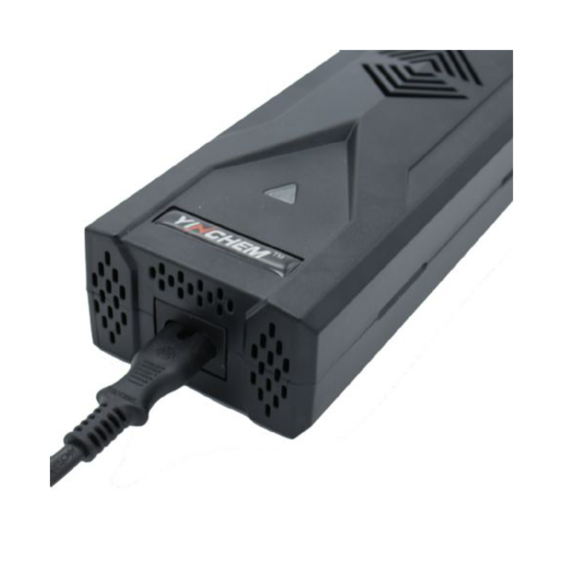 Rolux Fast Charger YC-ZNC for V-Mount Battery