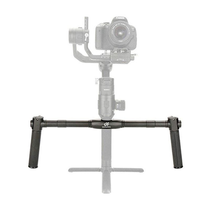 DF RS-DH04 Dual Handle for Ronin S Gimbal 1