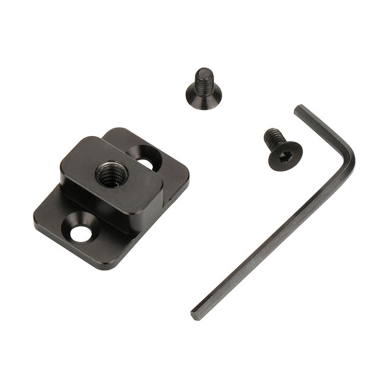 DF RS-M01M Qucik Release Mounting Board Plate for Dji Ronin S 1