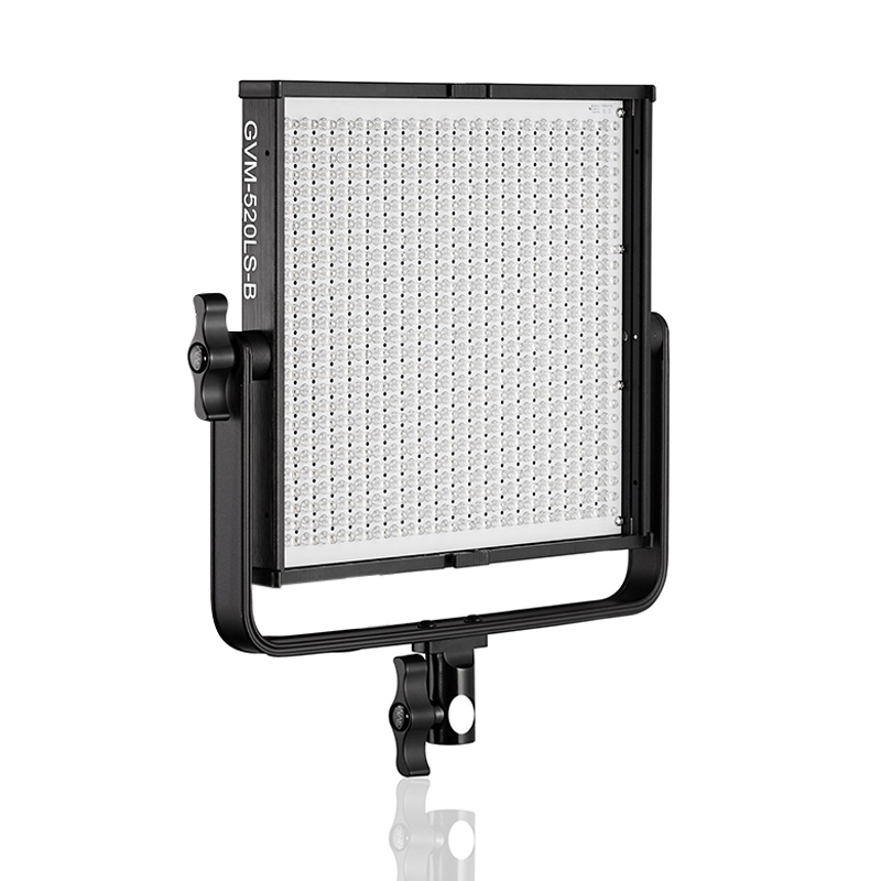 GVM 520LS-B LED Video Light (Bi-Color)