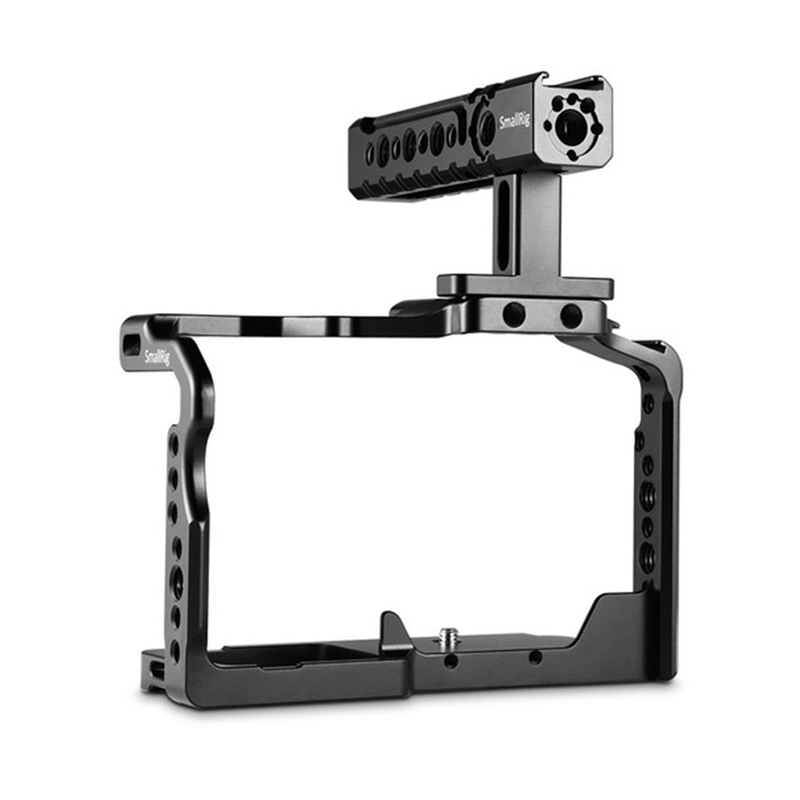 SmallRig Cage for Panasonic GH5GH5S with Top Handle 2050