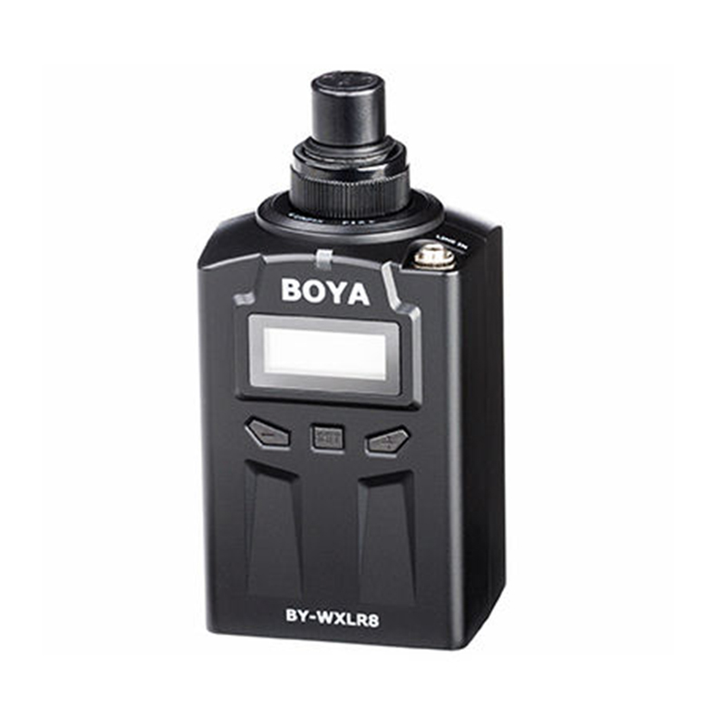 Boya BY-WXLR8 Wireless XLR Transmitter