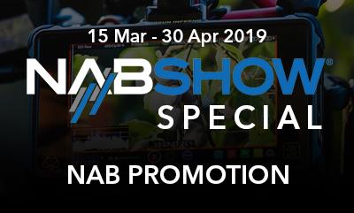 NAB Special 1
