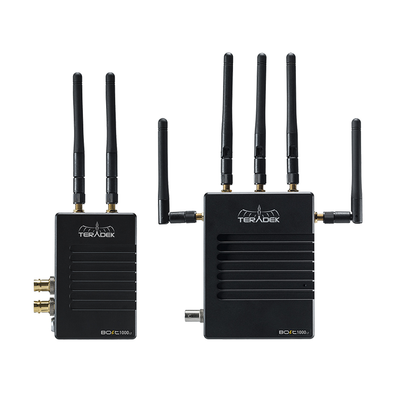 Teradek Bolt 1000 LT 3G-SDI Wireless TX/RX