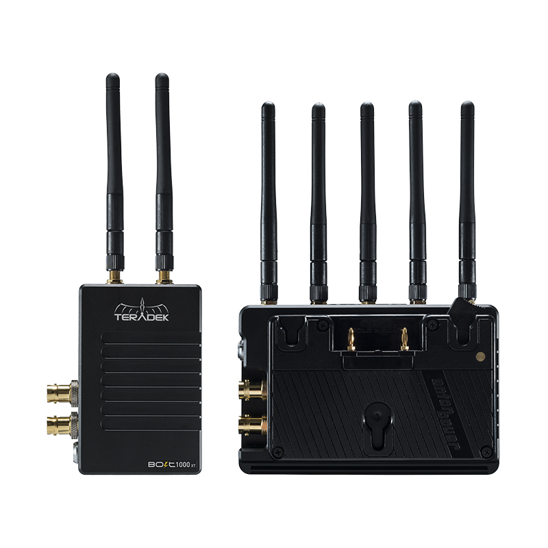 Teradek Bolt 1000 XT SDI/HDMI Wireless TX/RX