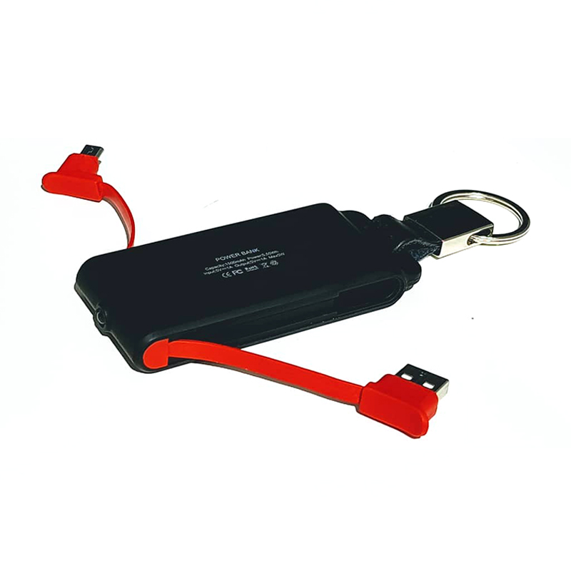 Cross Evolution Keychain Power Bank