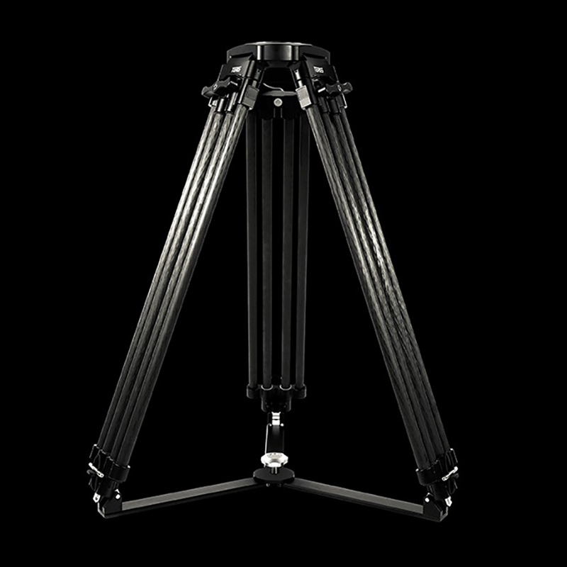 Teris Heavy-Duty CINE-H Tripod