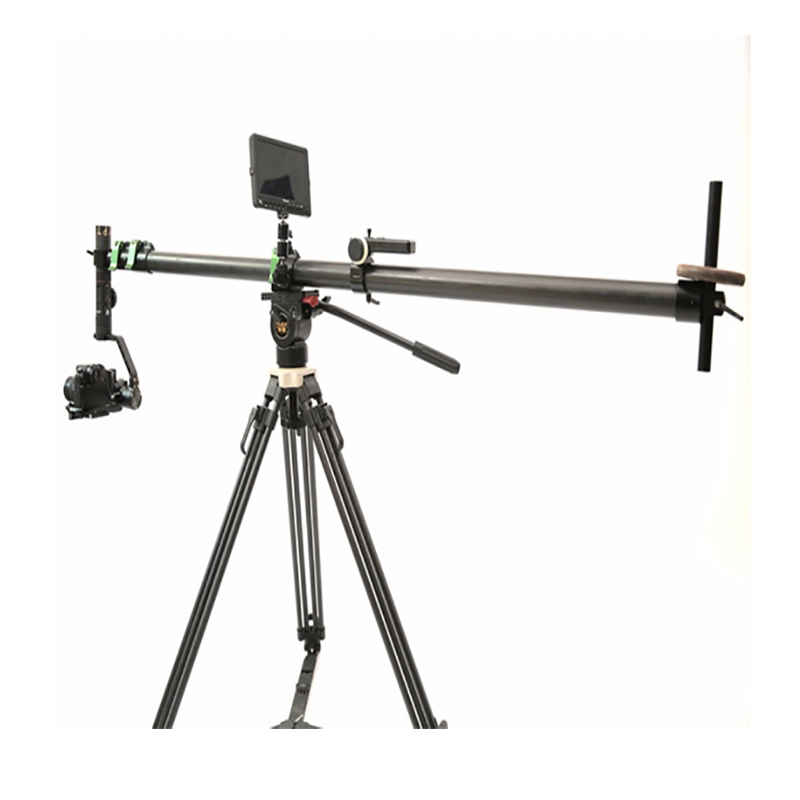 Teris JQ40 Carbon Fiber Mini Jib