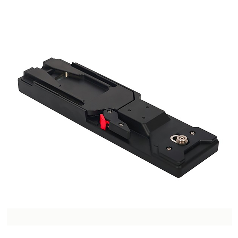 Teris Quick Release Plate Adapter VCT-14