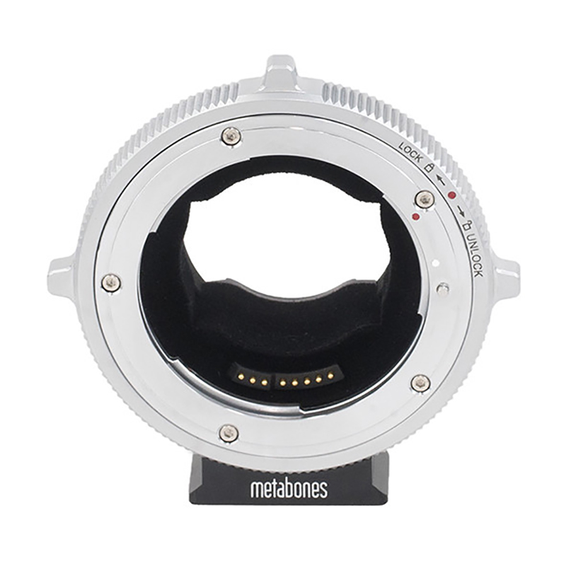 Metabones Canon EF/EF-S Lens to Sony E Mount T CINE Smart Adapter
