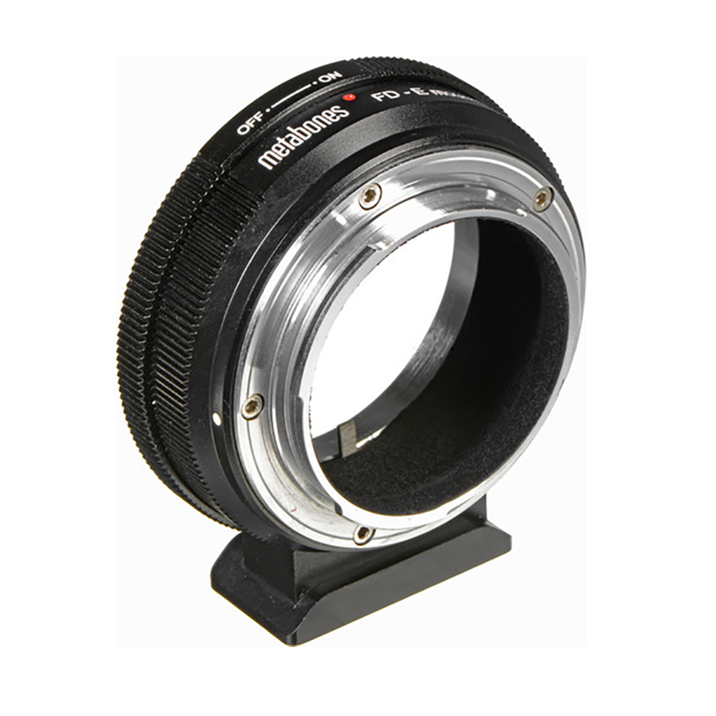 Metabones Canon FD Lens to Sony E-Mount Camera T Adapter