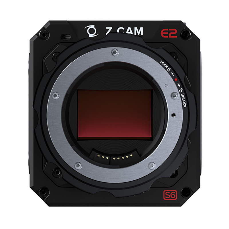 Z CAM E2-S6 Professional Super 35 6K Cinema Camera 1