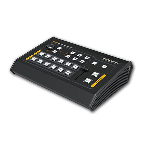 AVMATRIX VS0601 Mini 6CH SDIHDMI Multi-format Video Switcher