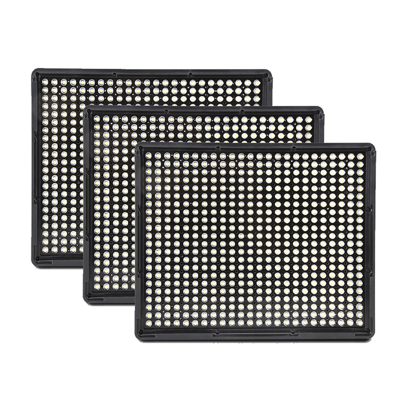 Aputure Amaran 528 Kit WWS LED Light